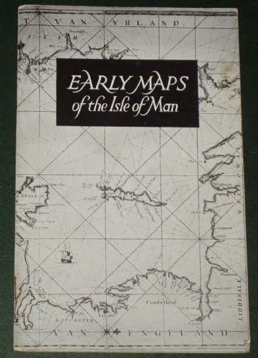 Early Maps of the Isle of Man